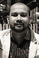Nurunnaby Chowdhury at Wikimania 2018 (01).jpg
