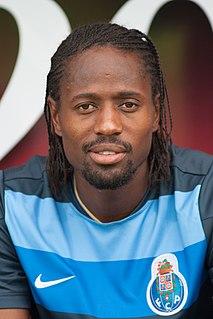 Abdoulaye Ba Senegalese footballer