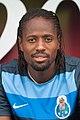 OM - FC Porto - Valais Cup 2013 - Abdoulaye Ba.jpg