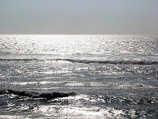 Côte dArgent seaside resort