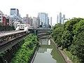 Ochanomizu - 御茶ノ水 神田川 - panoramio.jpg