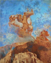 The Chariot of Apollo