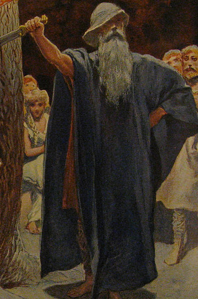 File:Odin in der Halle Wolsungs by Emil Doepler.jpg