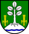 Coat of arms of Oelixdorf