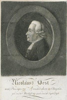 Nikolaus Oest