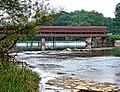 Ohio's Longest Covered Bridge (222808787).jpg