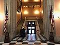 Ohio Statehouse west foyer.jpg