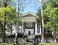 Oklahoma City , OK USA - 439 NW 15th St - Neo Classical Johnson House, built 1909, sq.ft 9485 - Heritage Hills - panoramio (1).jpg