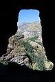 Okno v klášteru Vanis Kvanebi - panoramio.jpg
