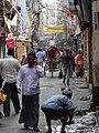 Old City Street Scene - Dhaka - Bangladesh - 01 (12831771674).jpg