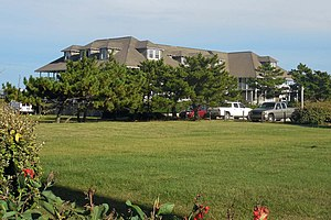 Nags Head, North Carolina - First Colony Inn