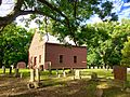 Old Pine Church Purgitsville WV 2016 07 02 07.jpg