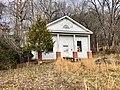 Old Shoal Creek Baptist Church, Cherokee, NC (45917206584).jpg