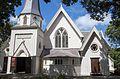 Old St Paul's church, Wellington, 2016-01-25-7.jpg