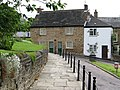 Old Whittington - Church-Side Cottage - geograph.org.uk - 1321711.jpg