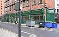 Oliver Jakes' Fish and Chip Restaurant - Harper Street - geograph.org.uk - 561025.jpg