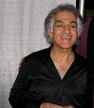 Omar Faruk Tekbilek - Image: Omar Faruk