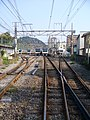 Ome Station yard.jpg