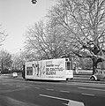 Opdracht Columbia. Reclametram 19 december 1969, Bestanddeelnr 923-0929.jpg