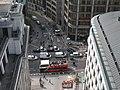 Open top bus on Eastcheap - geograph.org.uk - 1281059.jpg