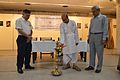Opening Ceremony - 55th Dum Dum Salon - Indian Museum - Kolkata 2012-11-23 2008.JPG
