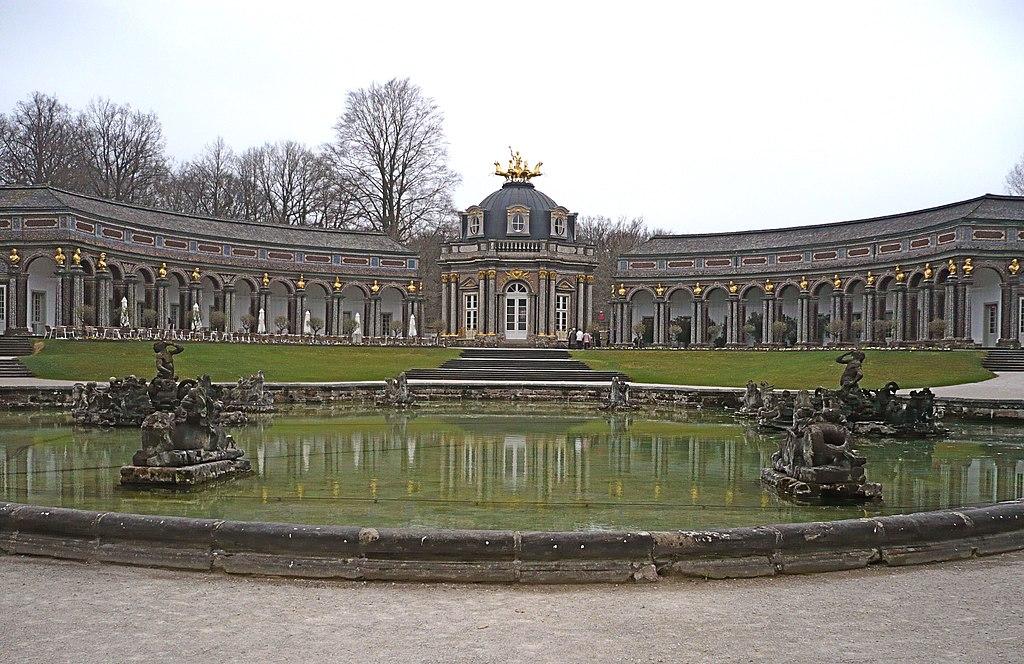 Orangerie Bayreuth