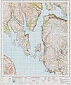 Ordnance Survey One-Inch Sheet 59 Firth of Clyde, Published 1965.jpg