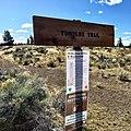 Oregon Badlands Wilderness -- Black Lava Trail, Basalt Trail, Tumulus Trail & Nighthawk Trail (26790535081).jpg