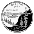 Oregon quarter, reverse side, 2005.png