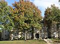 Original Rockhurst High School Building, Rockhurst University.JPG