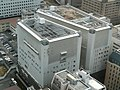 Osaka Prefectural Government New Office annexe.jpg