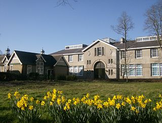 Royal Naval College, Osborne