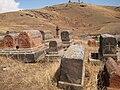 Oshakan Cemetery.JPG