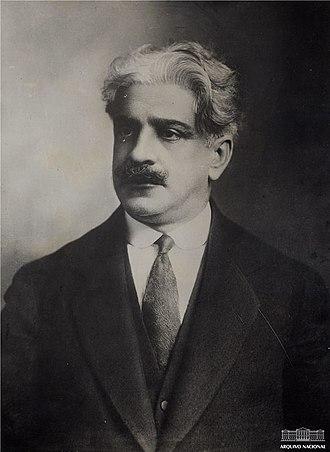 Oswaldo Cruz - Oswaldo Cruz