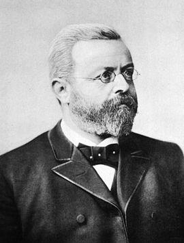 Otto Heubner