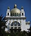Otto Wagner Kirche von vorne.jpg