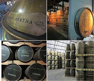 Oude Molen Distillery - Oude Molen Distillery