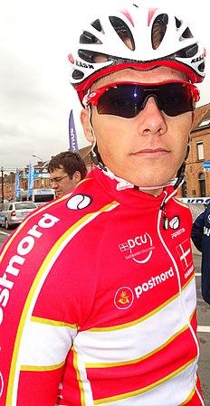 Oudenaarde - Ronde van Vlaanderen Beloften, 11 april 2015 (B181).JPG