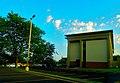 Outside of Hampton Inn® - panoramio.jpg