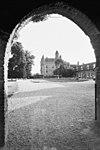 overzicht oranjerie en kasteel - doornenburg - 20059870 - rce