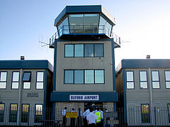 London Oxford Airportport lotniczy Londyn-Oksford