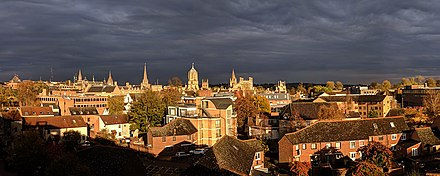 Oxford Wikipedia