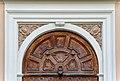 Pörtschach Johannaweg 1 Villa Venezia Portal Torbogen 12092020 8017.jpg