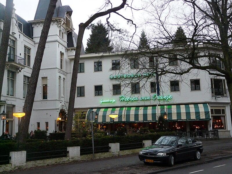 Hotel Breda