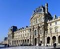 P1080135 Paris Ier Louvre pavillon Richelieu rwk.JPG