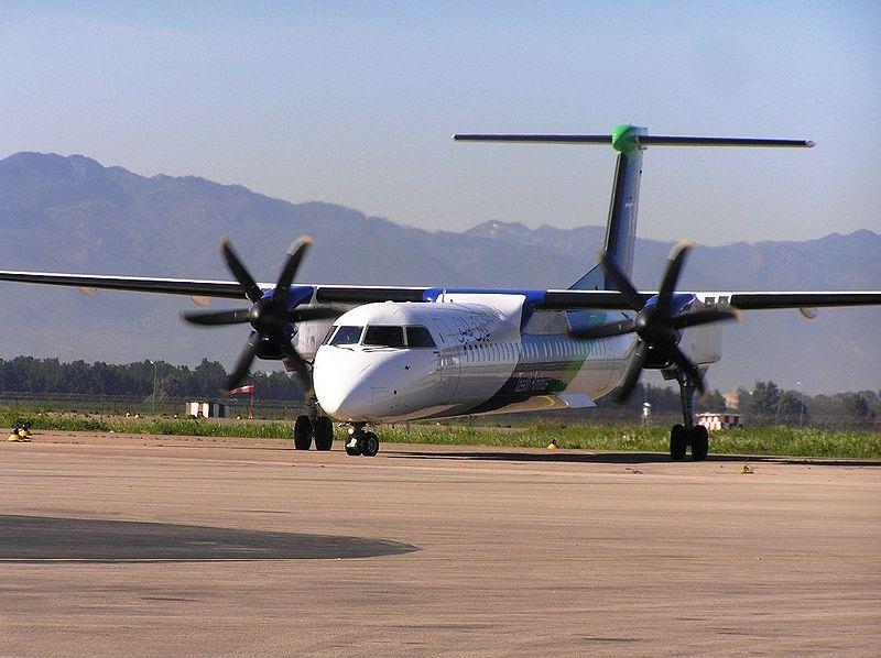 Vé máy bay đi Ghardaia  Algérie