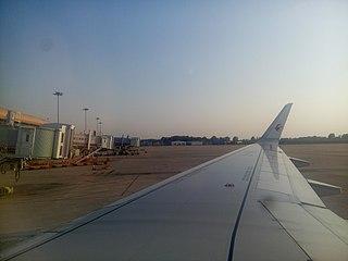 Hefei Xinqiao International Airport Airport serving Hefei, Anhui, Peoples Republic of China