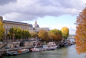 PA250317 Paris VI Quai et port de Conti reductwk.JPG
