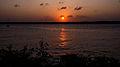 PB - Praia Fluvial do Jacaré - Por do Sol - Cabedelo 1.jpg