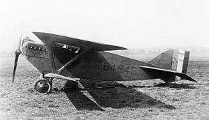 Aeromarine PG-1 - Image: PG 1 Ray Wagner Photo Collection (16387189799)